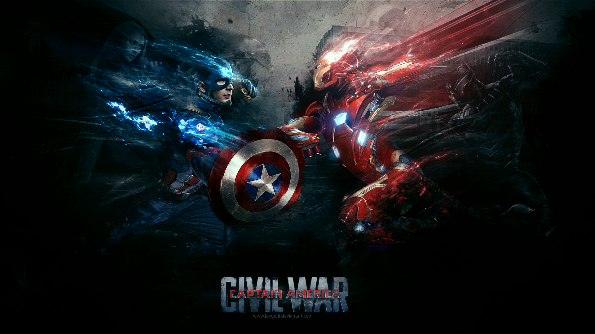 captain america civil war wallpapers pictures images