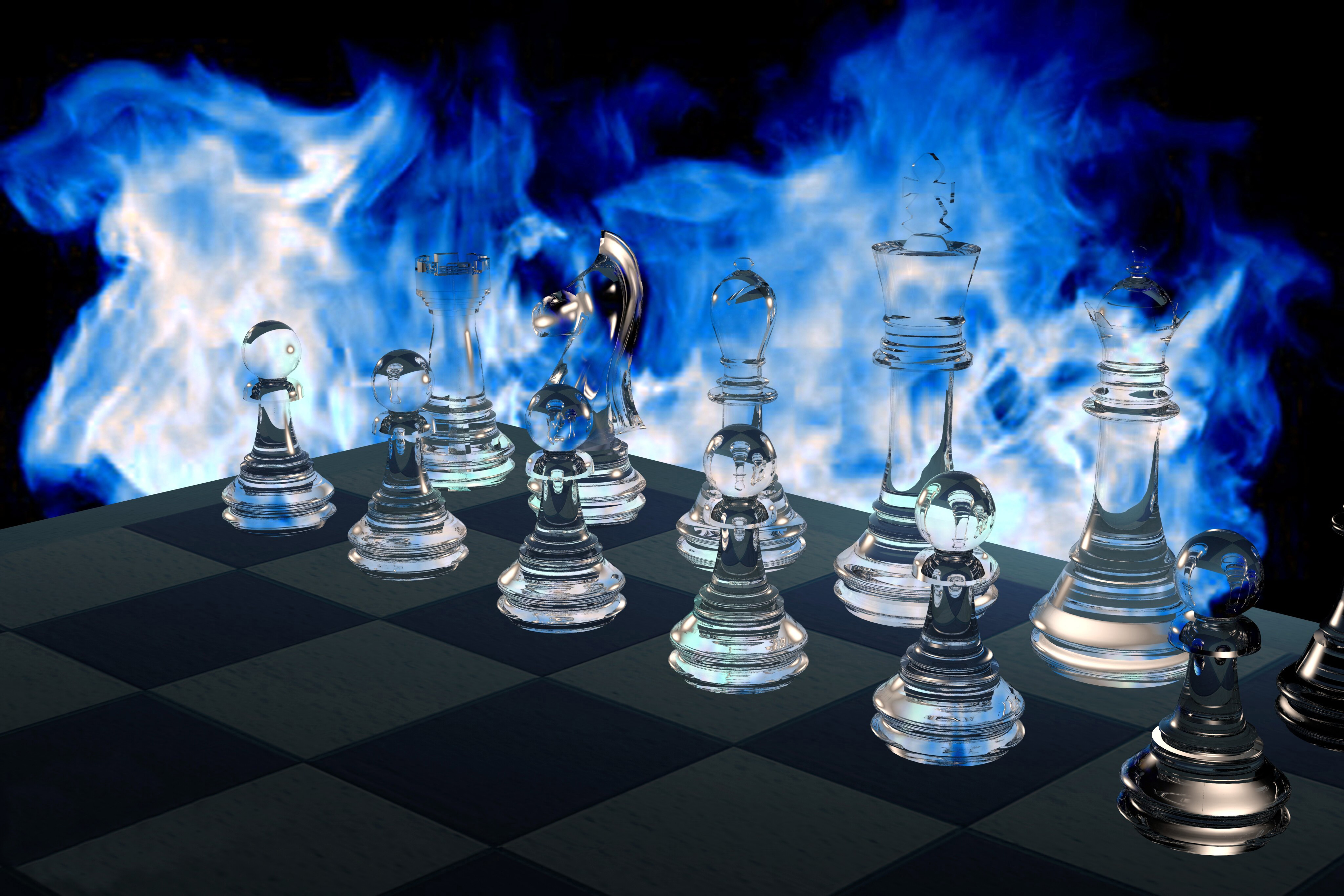 Chess hd backgrounds pictures images chess hd background voltagebd Choice Image