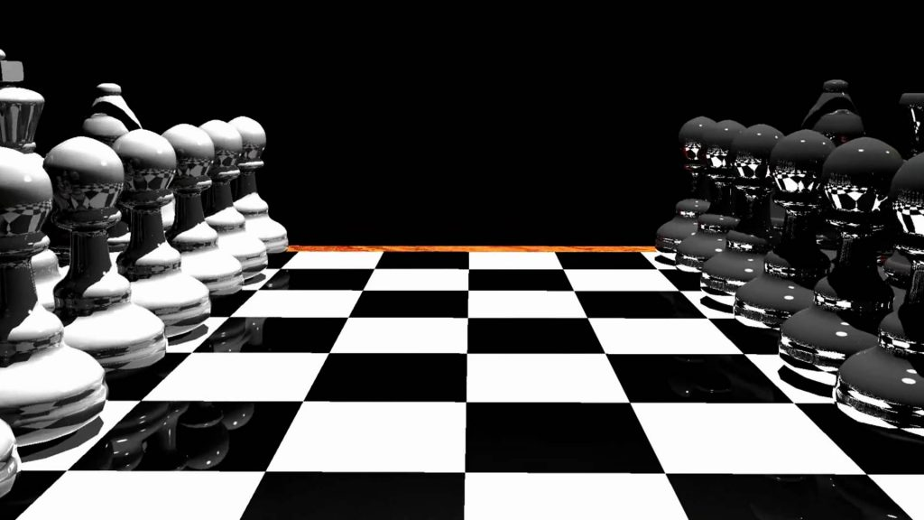 Chess HD Full HD Background