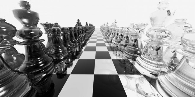 Chess HD Backgrounds