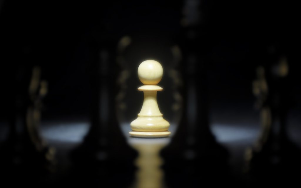 Chess HD Widescreen Background