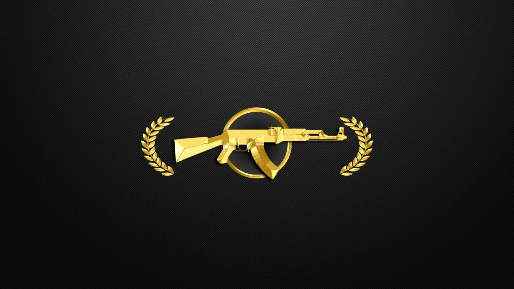 Counter-Strike: Global Offensive Full HD Background