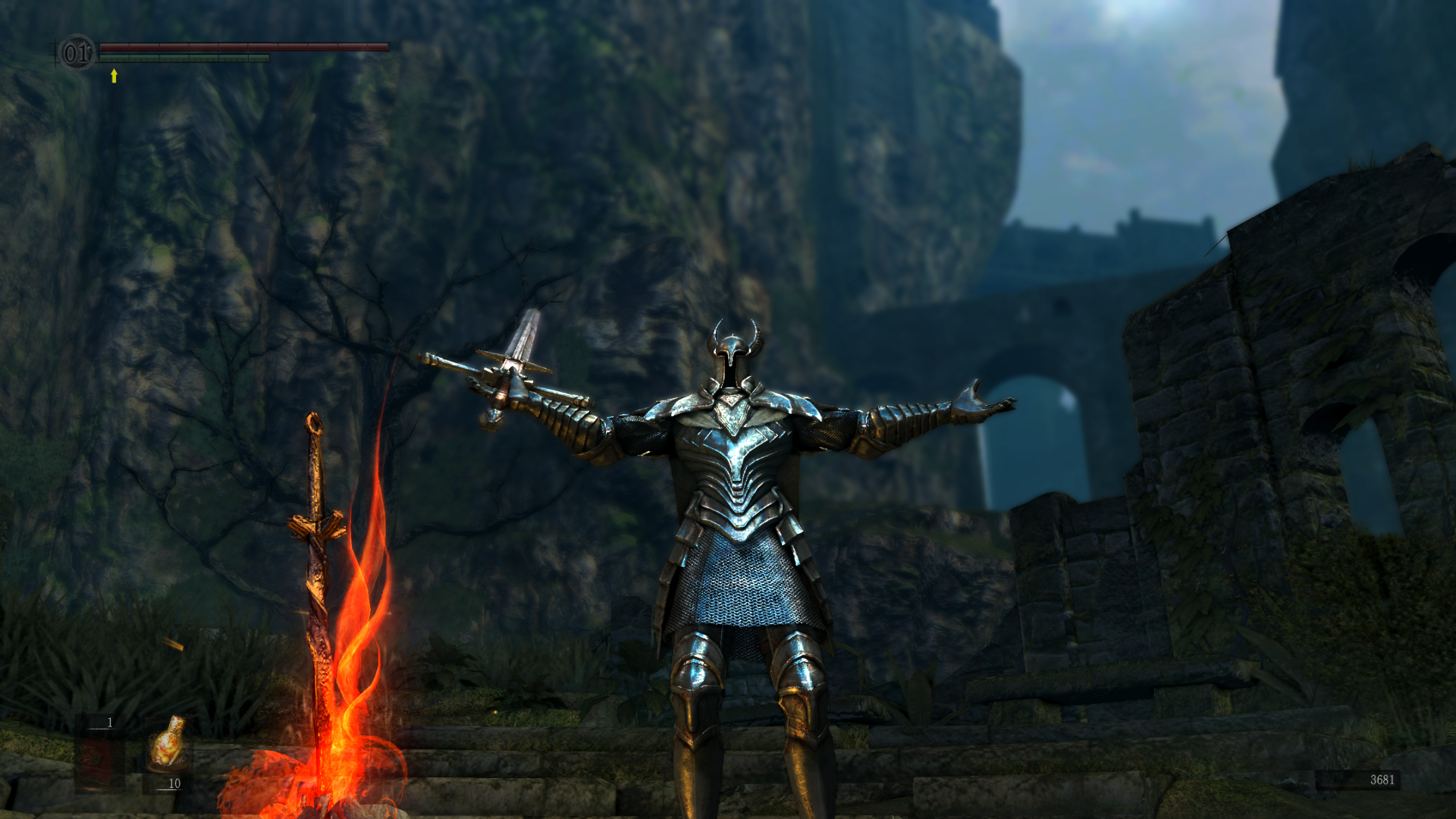 Dark Souls Wallpapers, Pictures, Images