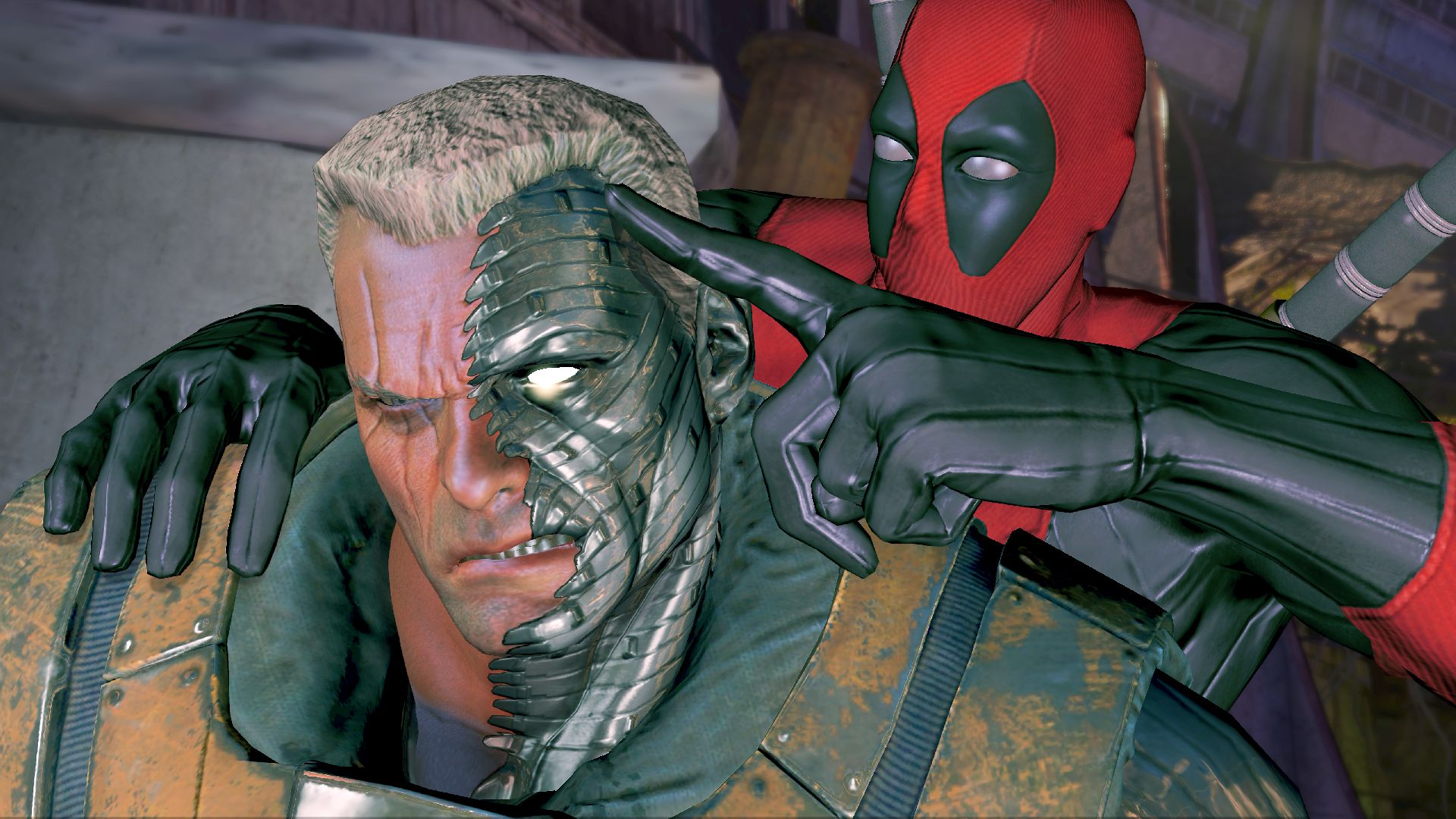 Deadpool Hd Wallpapers Pictures Images