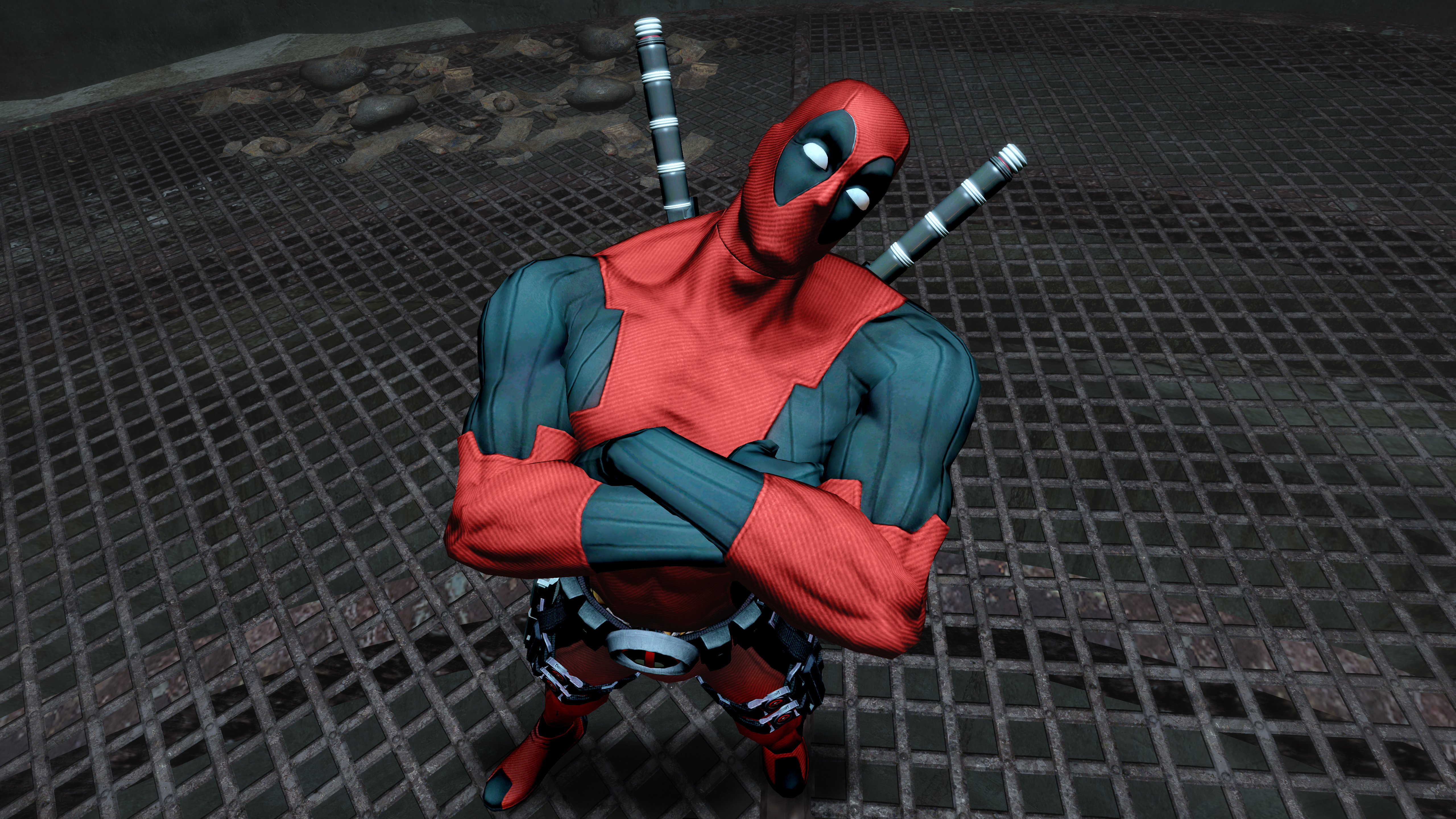 Deadpool hd wallpapers pictures images - Deadpool wallpaper hd ...