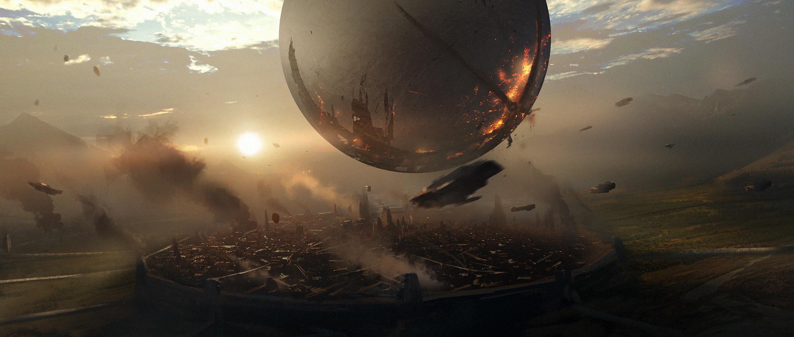 Destiny 2 1080p Wallpaper
