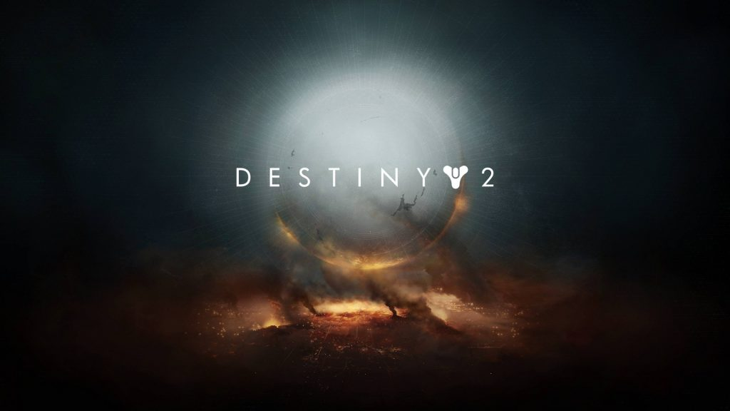 Destiny 2 Full HD Wallpaper