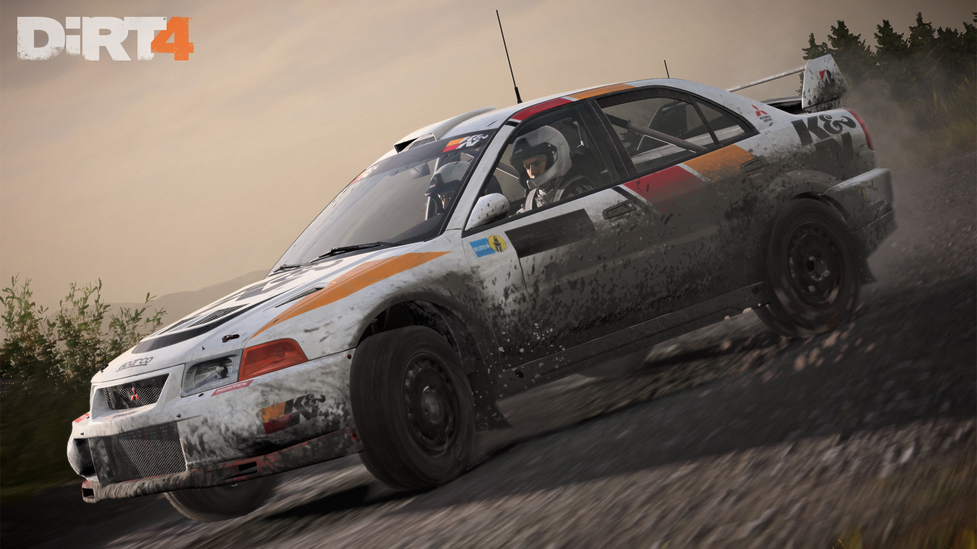 dirt 4 wallpapers, pictures, images