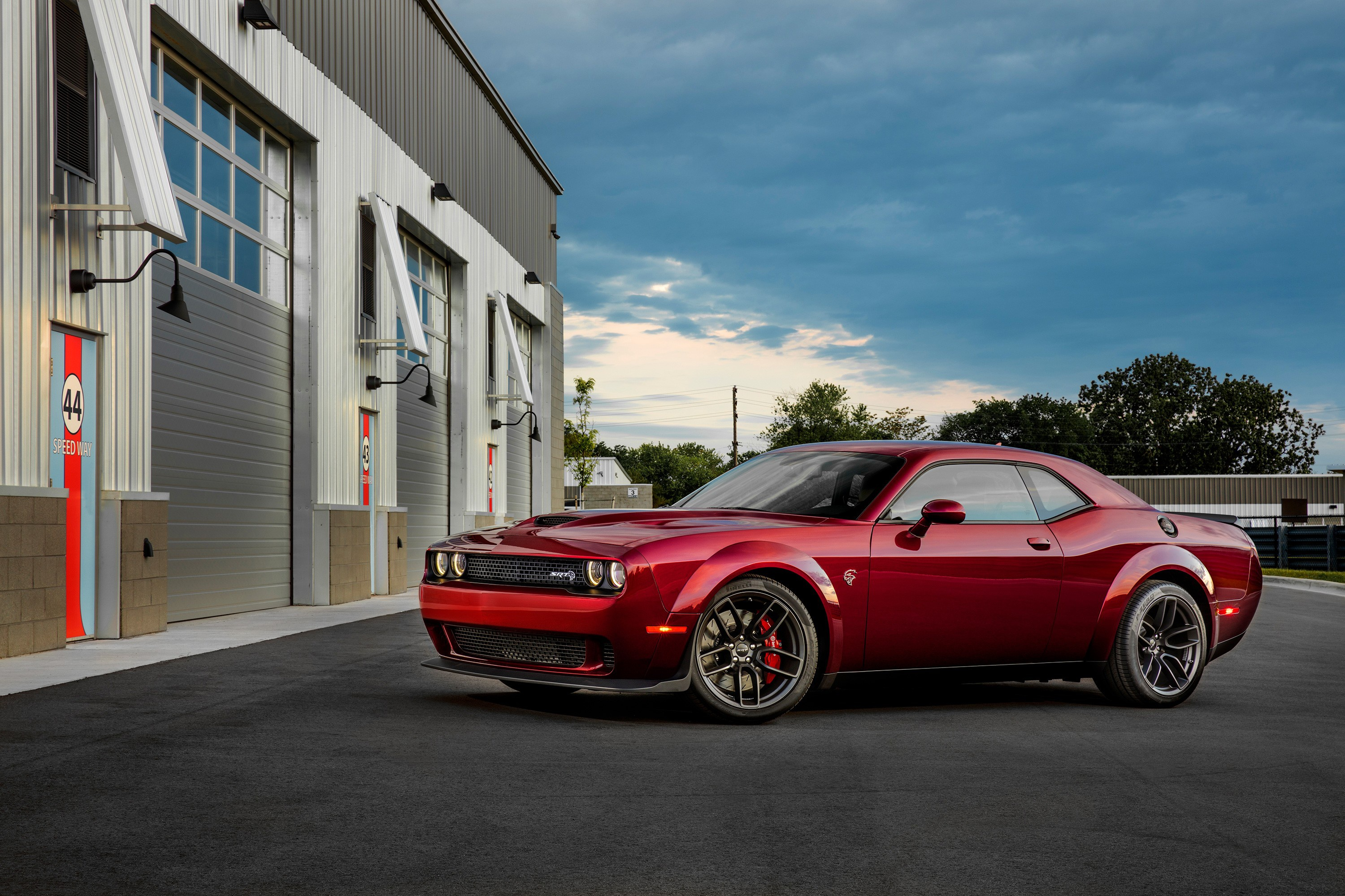 dodge challenger srt wallpapers, pictures, images