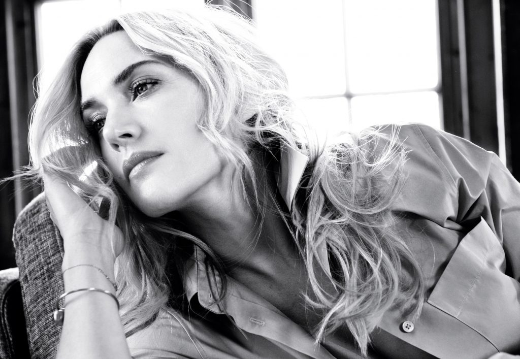 Kate Winslet Background