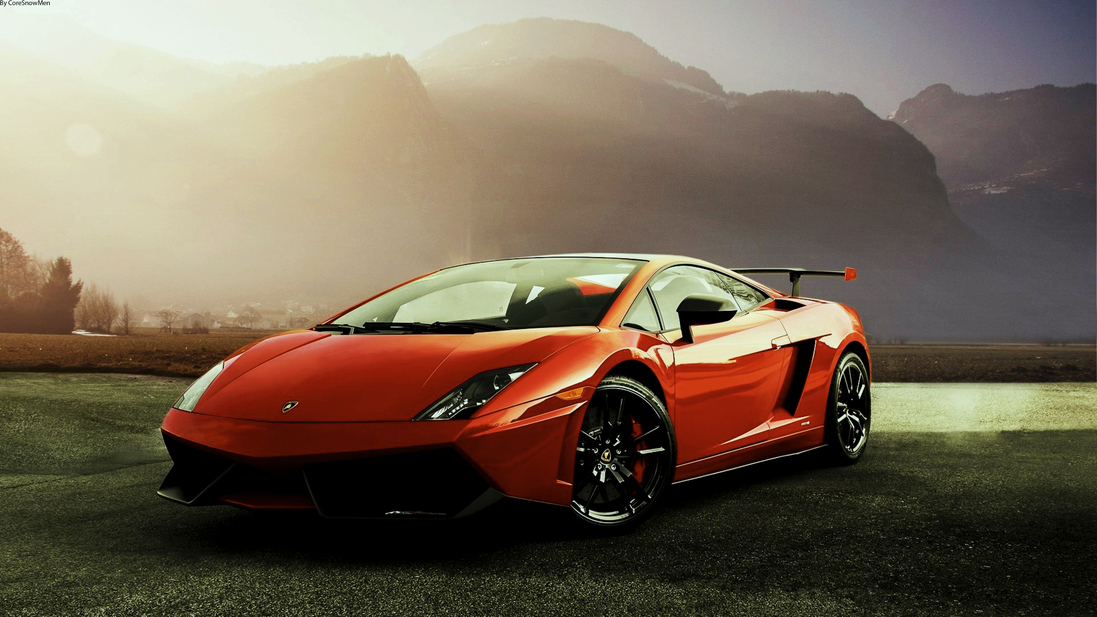 Lamborghini Gallardo Wallpapers Pictures Images