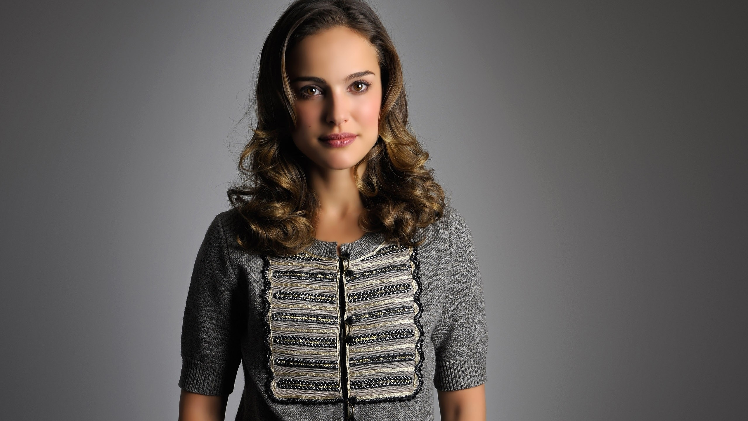 Natalie Portman Hd Wallpaper: Natalie Portman Wallpapers, Pictures, Images