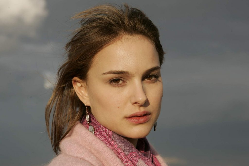 Natalie Portman Wallpaper