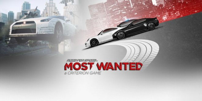 Need For Speed: Most Wanted Wallpapers
