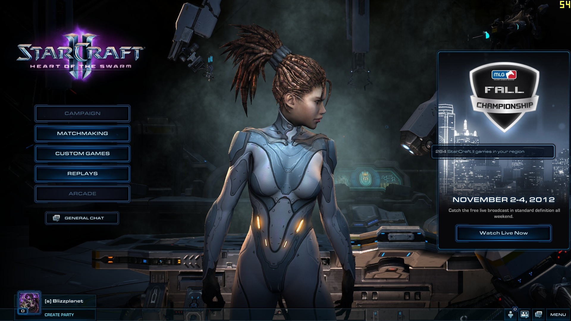 starcraft 2 heart of the swarm full movie download