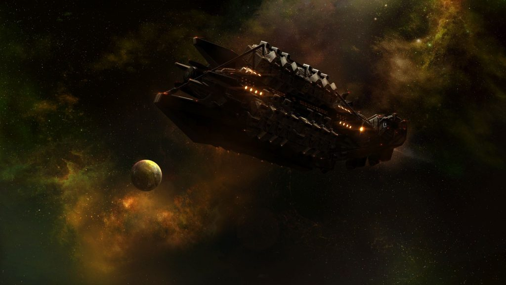 StarCraft II: Heart Of The Swarm Full HD Wallpaper