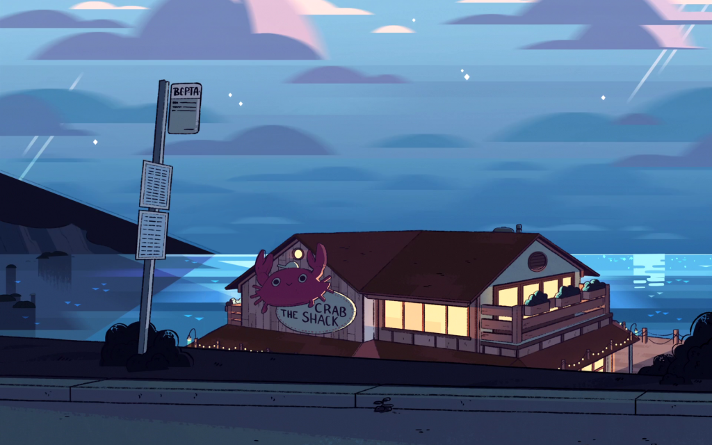 Steven Universe Widescreen Wallpaper