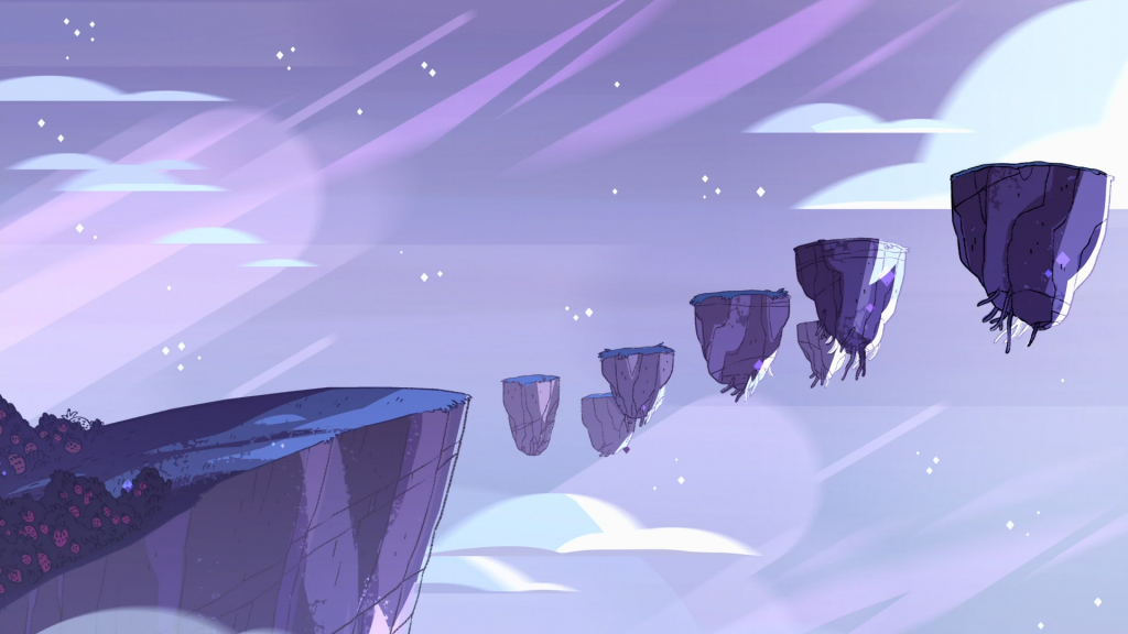 Steven Universe Full HD Wallpaper