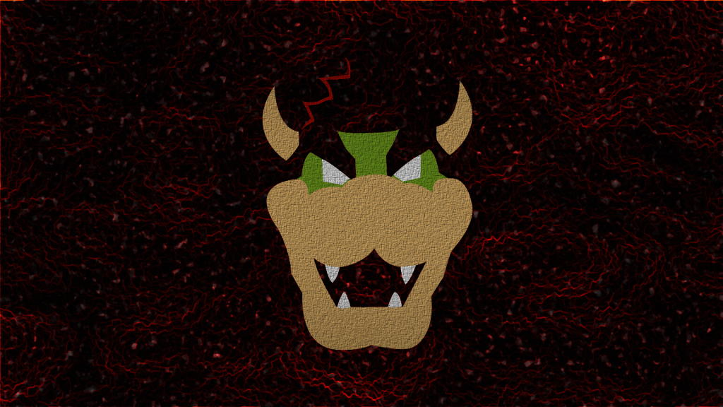 Super Mario Bros. Full HD Background