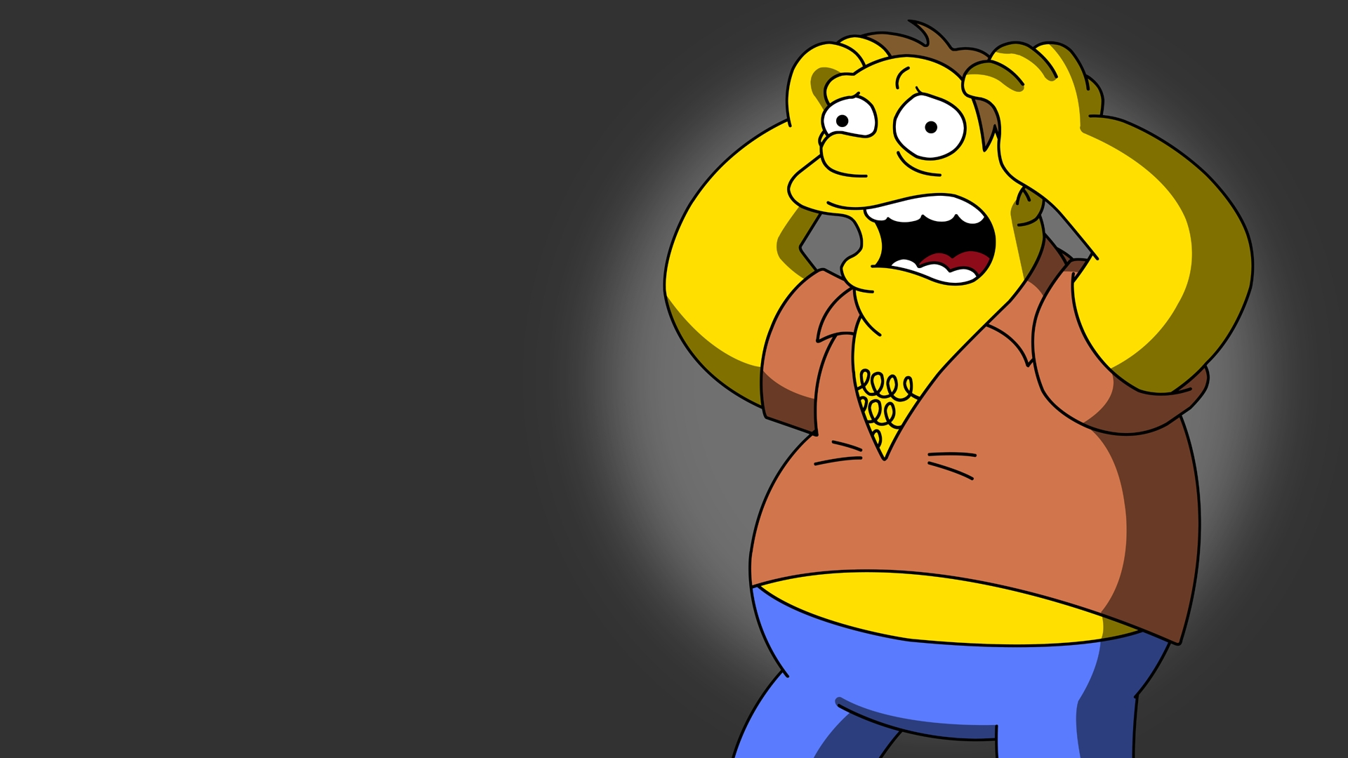 Simpsons Hd