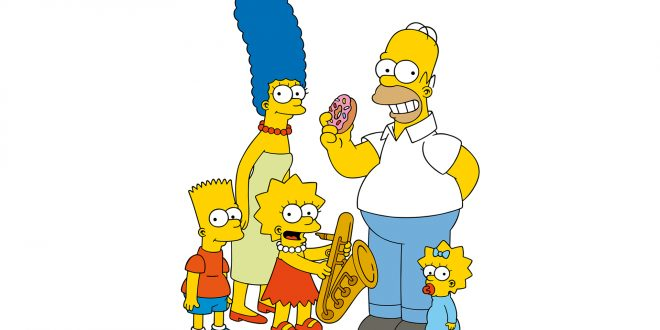 The Simpsons Wallpapers