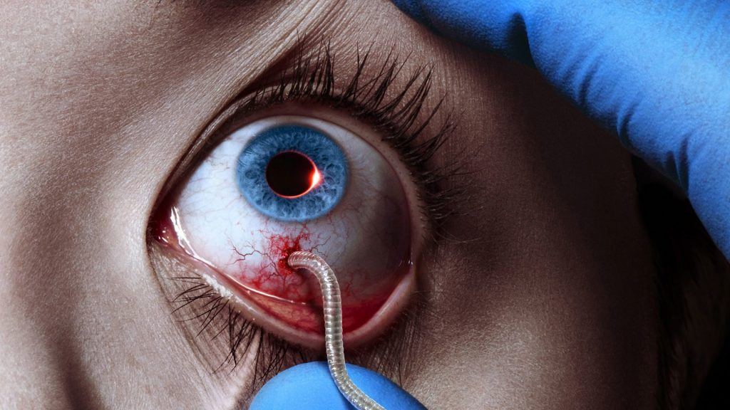 The Strain Full HD Wallpaper