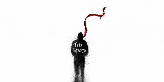 The Strain Wallpapers