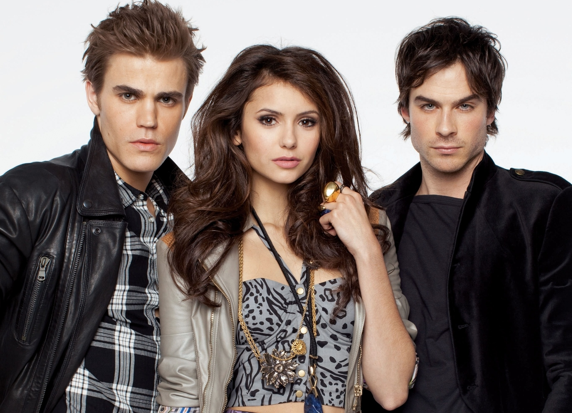 The Vampire Diaries Wallpapers Pictures Images