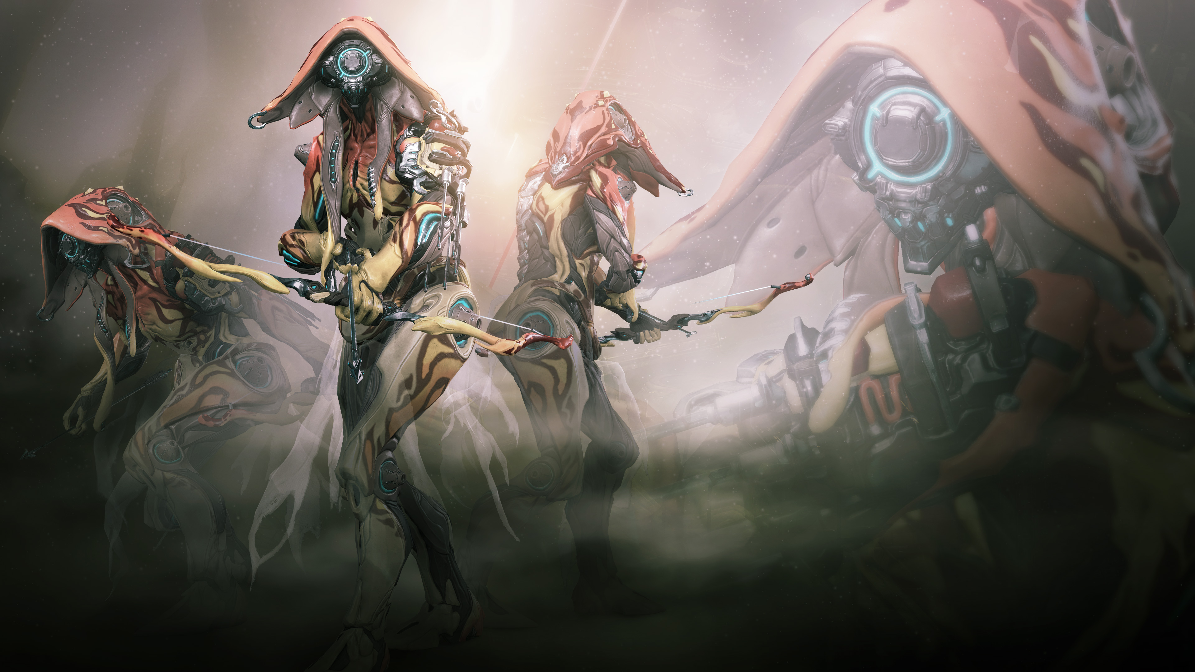 how to take fashion pictures in warframe