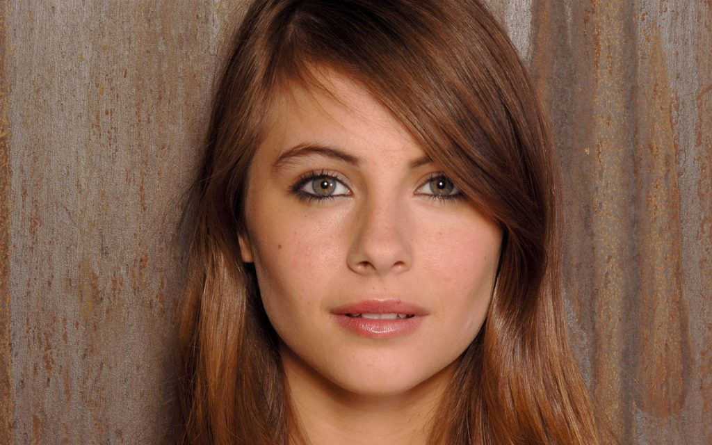 Willa Holland Widescreen Wallpaper
