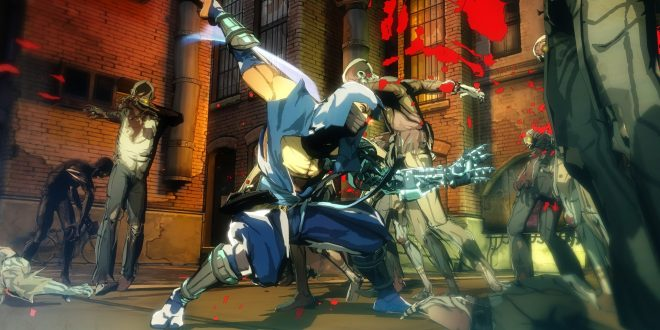 Yaiba: Ninja Gaiden Wallpapers