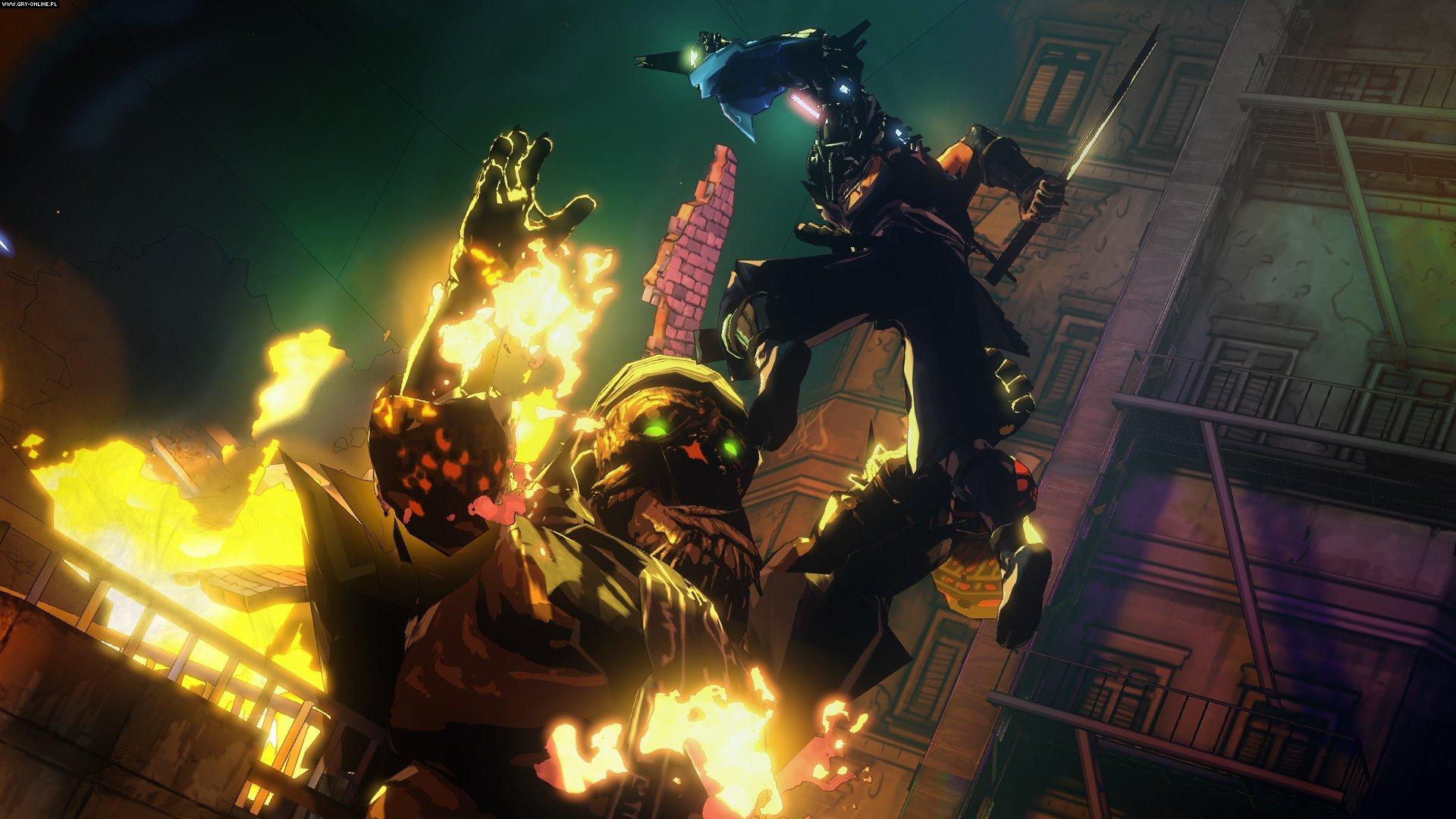 Yaiba Ninja Gaiden Wallpapers Pictures Images