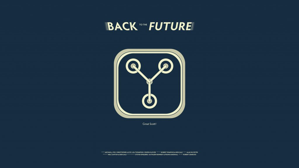 Back To The Future Wallpapers, Pictures, Images