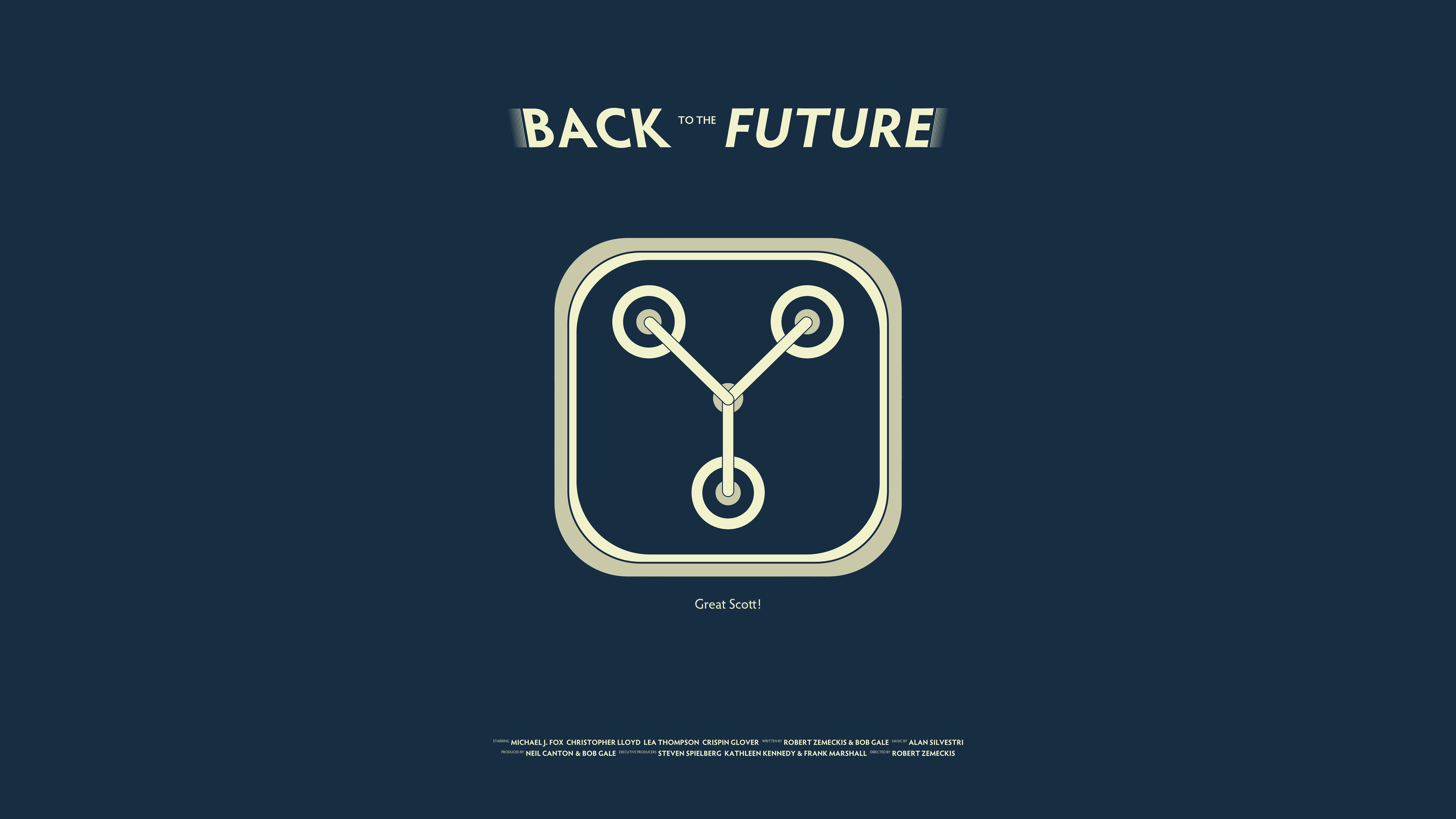 Back To The Future Wallpapers Pictures Images