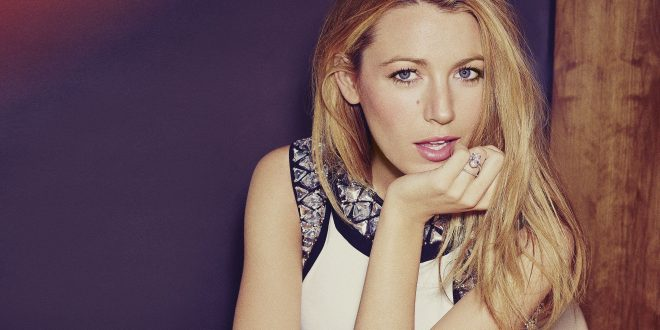Blake Lively Wallpapers Pictures Images