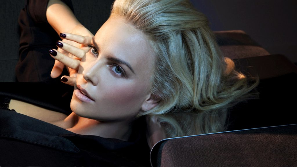 Charlize Theron HD Full HD Wallpaper