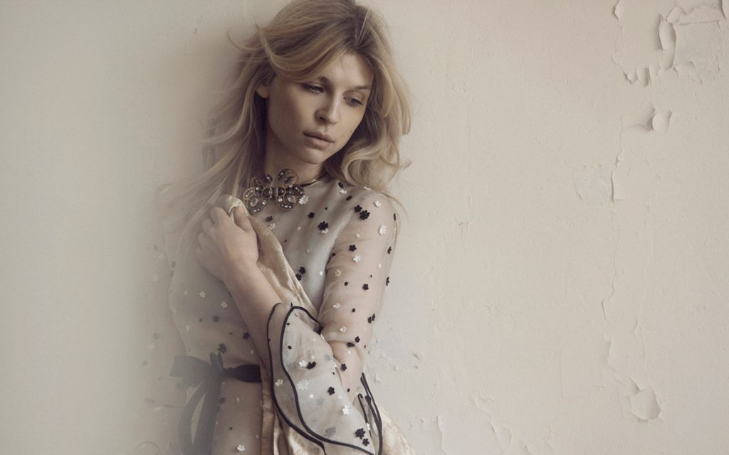 Clemence Poesy Widescreen Wallpaper
