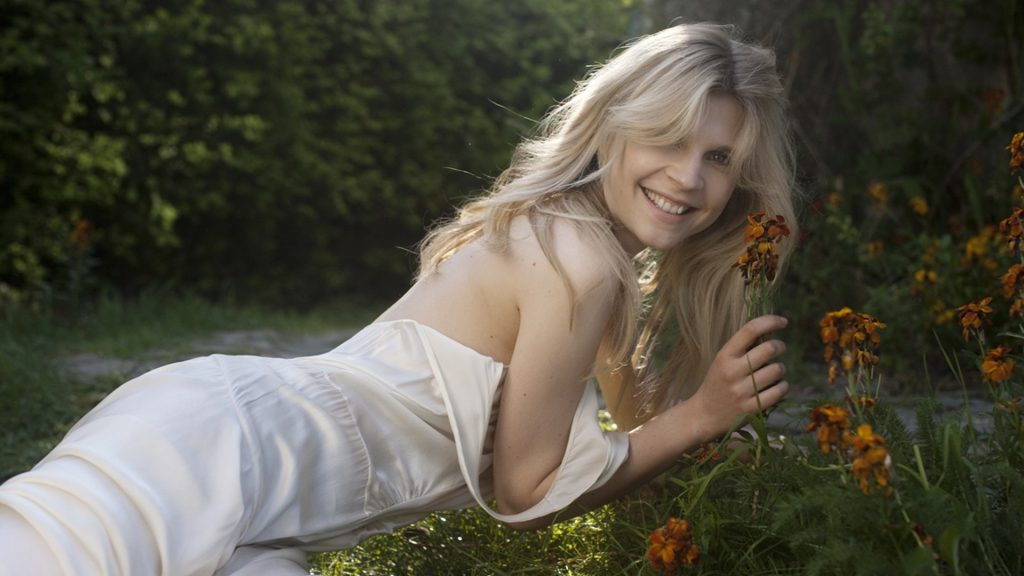 Clemence Poesy Full HD Wallpaper