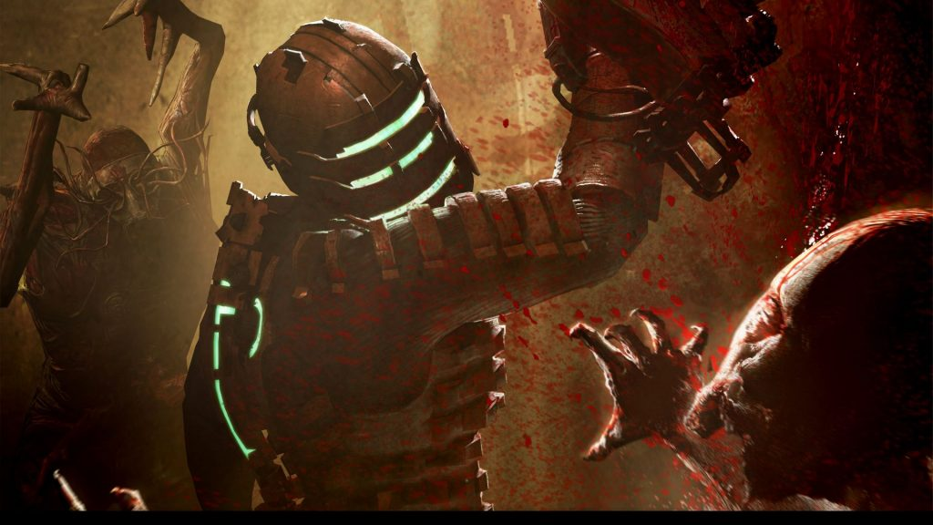 Dead Space Full HD Wallpaper