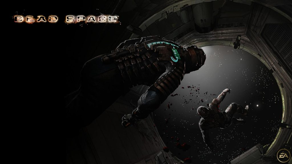 Dead space wallpapers pictures images - Dead space mobile wallpaper ...
