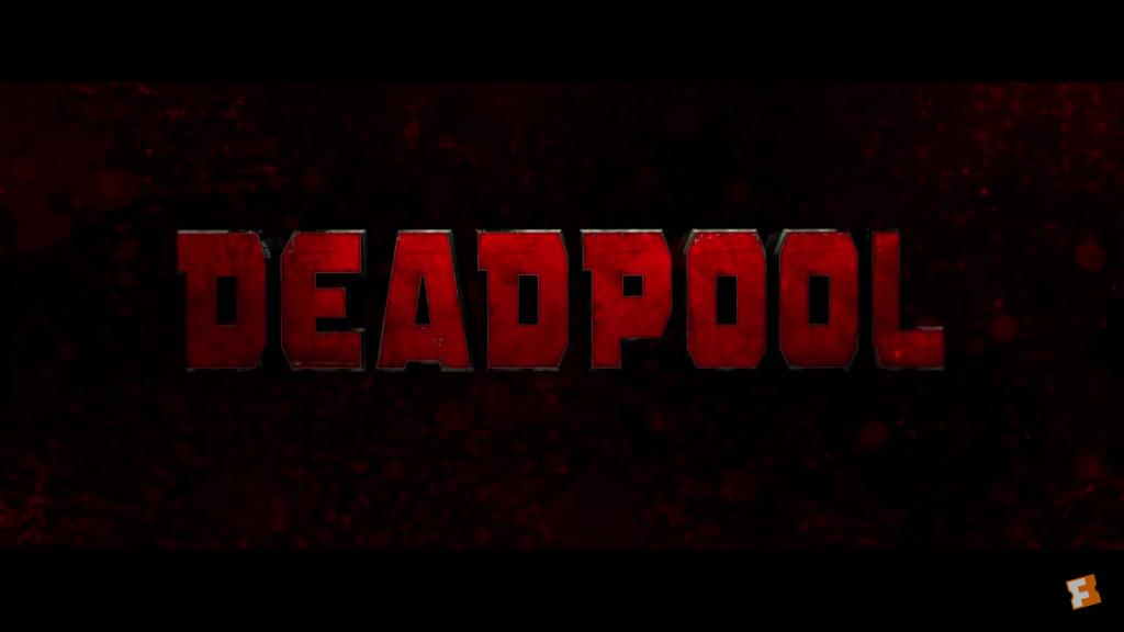 Deadpool HD Full HD Background