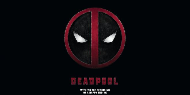 Deadpool HD Backgrounds
