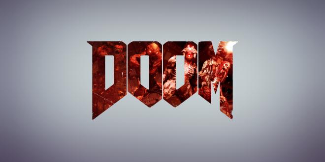 Doom (2016) Wallpapers