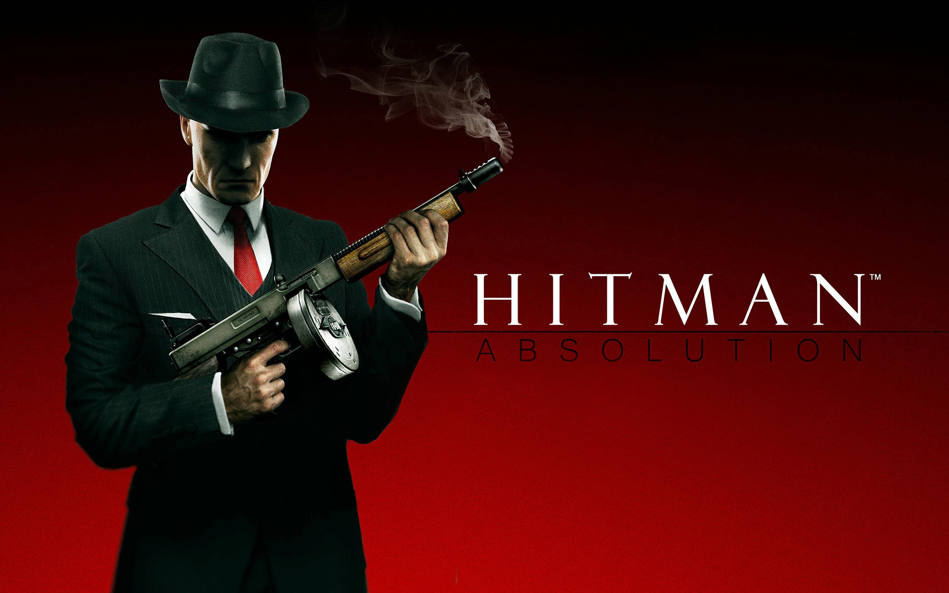 Hitman Absolution Wallpapers Pictures Images