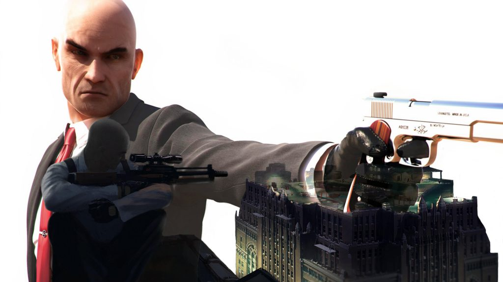 Hitman: Absolution Wallpaper