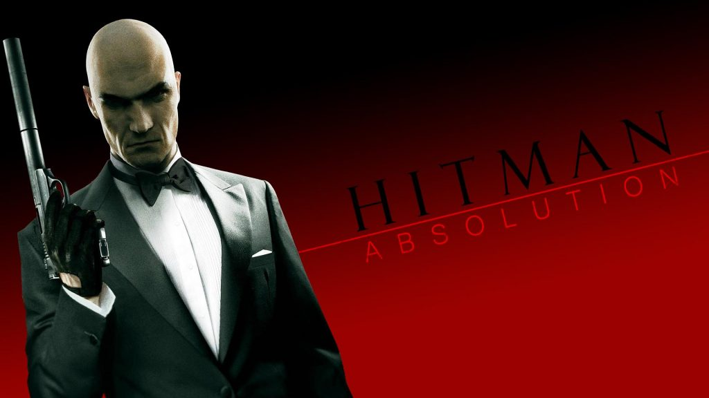 Hitman: Absolution Full HD Wallpaper