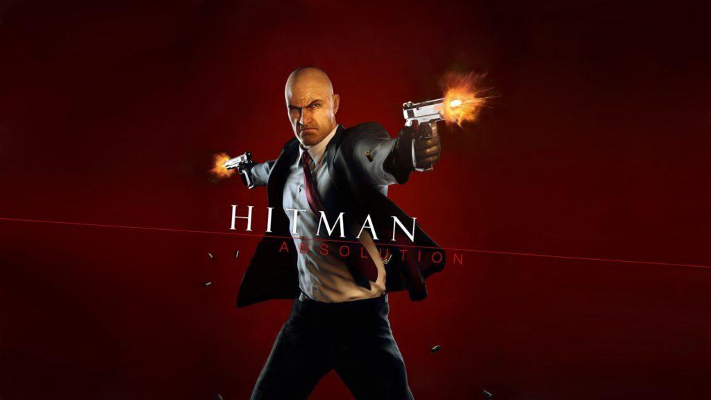 Hitman: Absolution Full HD Wallpaper