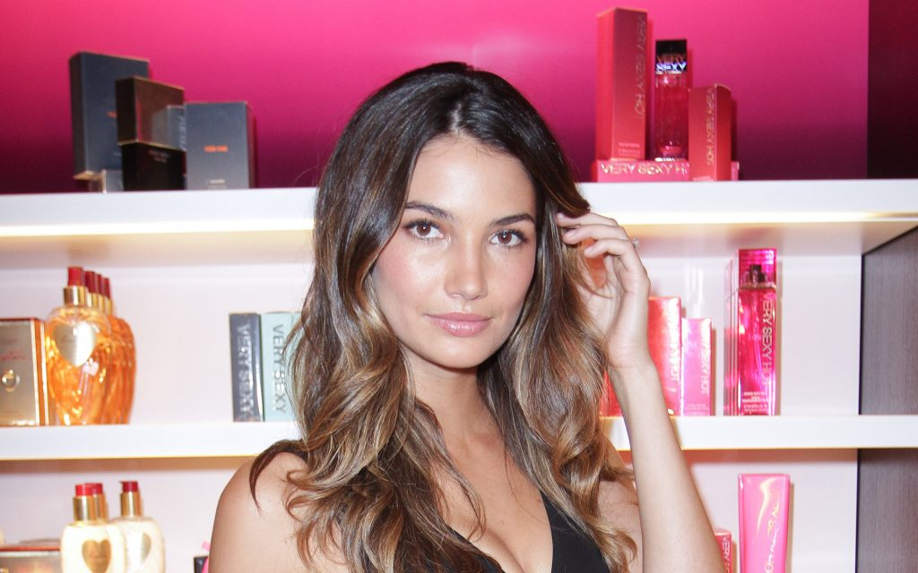 Lily Aldridge Widescreen Wallpaper