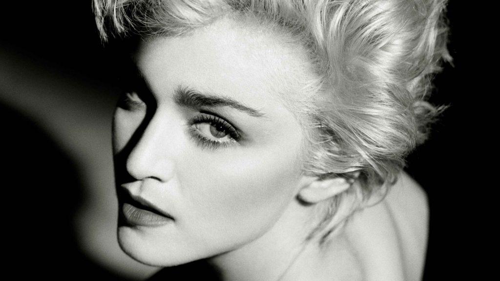 Madonna Full HD Wallpaper