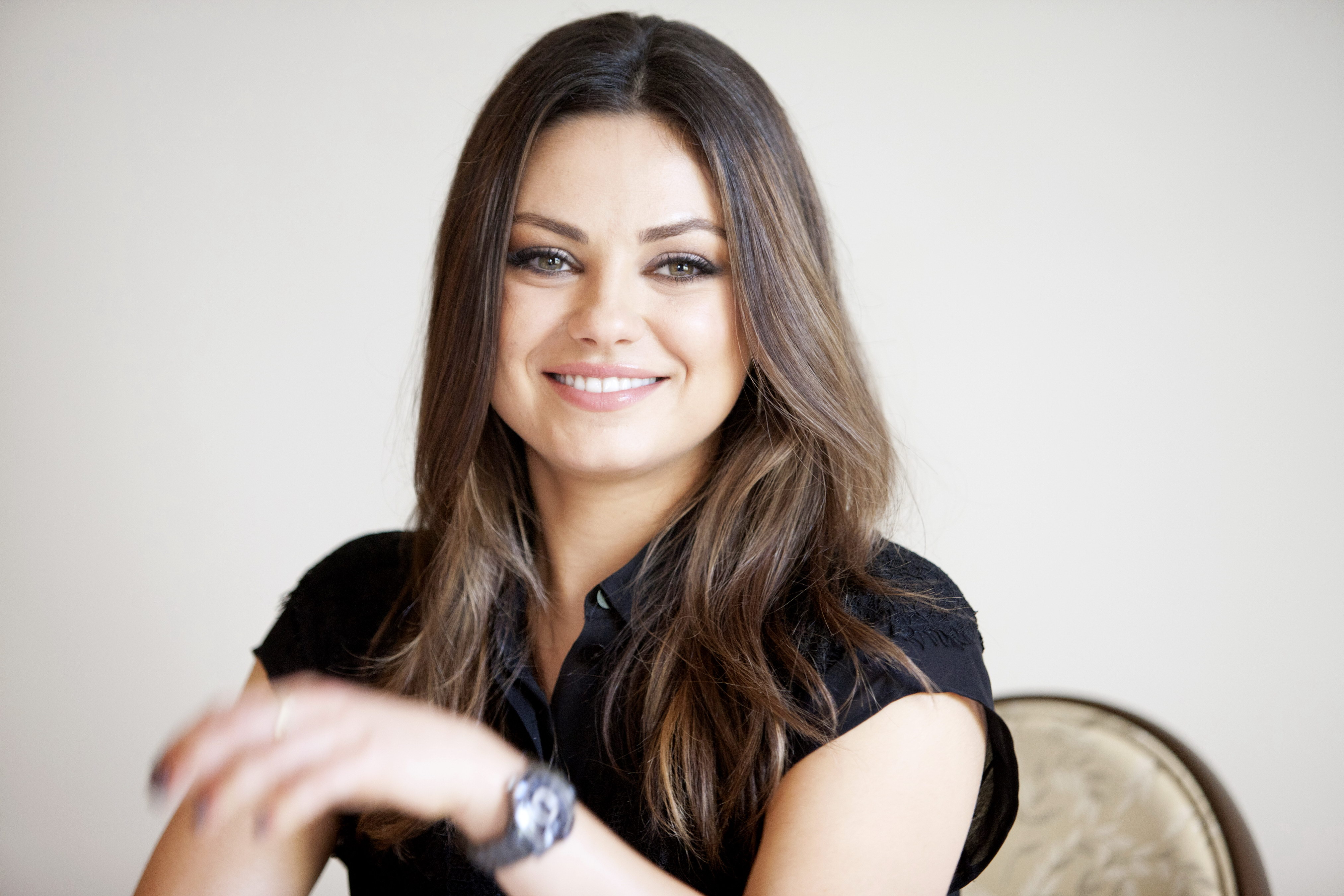 Mila kunis wallpapers pictures images - Mila kunis 4k ...